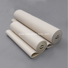 Roll To Roll Transfer Printing Machinery Felt Belt